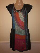 Desigual Women's Dress Small Size 8-10