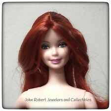 BARBIE DOLLS OF THE WORLD CANADA NUDE DOLL NEW