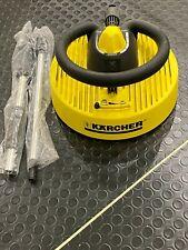 Karcher External Floor cleaning