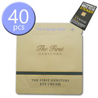 O HUI The First Geniture Eye Cream 1ml x 10~ 40pcs + 2gift [KOREA Anti Wrinkle]