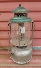 Vintage Coleman 8 10 Quick Lite Lantern Sunshine of the Night - Untested