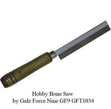 Hobby Bone Saw by Gale Force Nine GF9 GFT1034