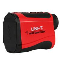 UNI-T LM600-1200M Laser Rangefinder Portable Long Distance Measurement Telescope
