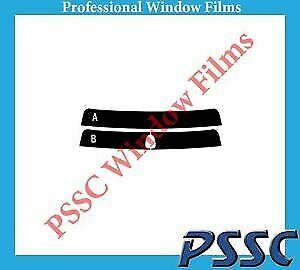 PSSC Pre Cut SunStrip Car Auto Window Films - BMW 745Li 2002-2005
