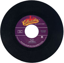 """MARY WELLS  """"MY GUY c/w WHAT'S EASY FOR TWO IS SO HARD FOR ONE""""   MOTOWN"""