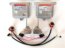 2x New OEM 15-18 GMC Yukon HID Xenon Headlight Ballast & Philips D3S Bulb