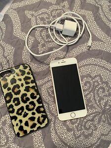 Apple iPhone 6s - 64GB - Rose Gold - Unlocked
