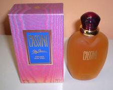 Oleg Cassini Perfumed Body Spray  NIB 3oz Women Perfume