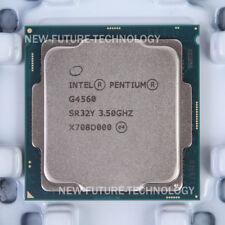 Intel Pentium G4560 (CM8067702867064) SR32Y CPU 8 GT/s 3.5GHz LGA 1151 100% work