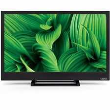 "VIZIO 24"" Class 720p 60Hz LED HD TV D24hn-E1 HDTV HDMI Flat Screen NO TAX!"