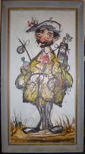 Acrylic Expressionism Original Art Paintings