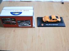"DDR Modellauto  "" Melkus RS 1000 Sportcoupe """