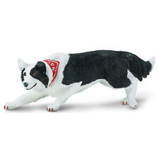 Border Collie Best In Show Dogs Figure Safari Ltd NEW Toys Educational Toys