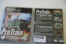 Pro Train  Extra 2   ADD ON   (PC)  Neuware Train Simulator    New
