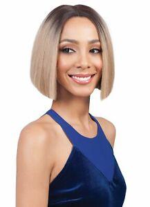 Bobbi Boss Lace Front Wig MLF178 Xenon