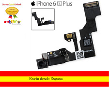 Camara Frontal Delantera para iPhone 6S Plus con Sensor de Proximidad Cable Flex