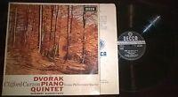 CURZON BOSKOVSKY VIENNA QUARTET Dvorak LP Decca SXL 6043 Orig Decca WBg UK ED1