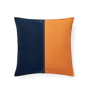Lauren Ralph Lauren Casey Color Block Throw Pillow