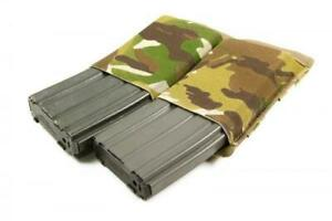 NEW Blue Force Gear Ten-Speed Double (2x1) Magazine Pouch MOLLE