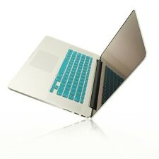 """AQUA Silicone Keyboard Cover for NEW Macbook Pro 15"""" A1398  with Retina display"""