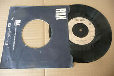 """THE WHO"""" LET'S SEE ACTION-DISCO 45 giri TRACK UK 1971"""""""