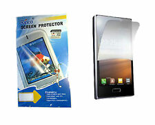 Per LG Optimus L5 E610 PROFESSIONAL CLEAR SCREEN PROTECTOR PELLICOLA DISPLAY LCD COVER PROTEZIONE