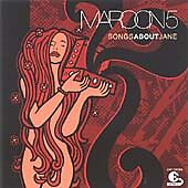 Maroon 5 - Songs About Jane (2003)