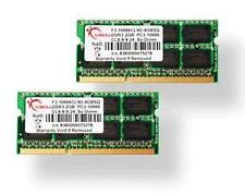 4 Go Mémoire G.Skill DDR3 1333MHz SO-DIMM  - kit de 2 barrettes (RAM) 2x2Go CL9