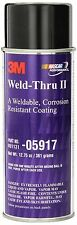 3m 3M-5917 Weld-thru Coating Ii 05917, Net Wt 12.75 Oz/361 G