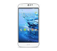 Acer Handys ohne Vertrag mit 8GB Speicherkapazität und 4G Verbindung