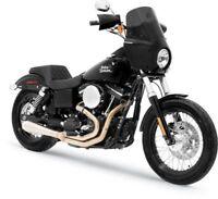 Memphis Shades Road Warrior Fairing KIT Harley FLSB SportGlide Softail 2018-2020