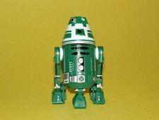Star Wars Disney 2017 Droid Factory TLJ R4-X2 Loose