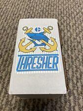 Greenchild Thresher Overdrive OD Pedal