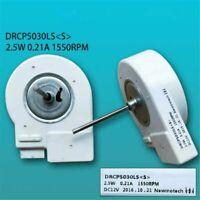 Para Samsung Refrigerador Congelador Cooling Fan DRCP5030LA(S) DC 12V Fan Motor