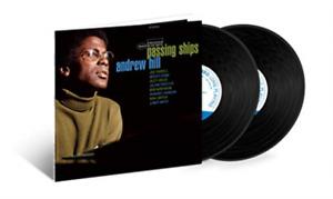 HILL,ANDREW-PASSING SHIPS (Importación USA) VINYL LP NUEVO