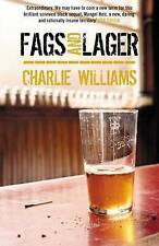 Fags and Lager by Charlie Williams (Paperback) New Book