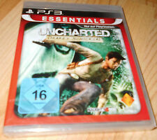 Play Station 3 UNCHARTED Drakes destino ps3
