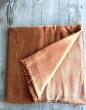 Suchiras Wool Silk Throw Mocha Ombre – Ret. $300 – New