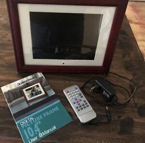 Smartparts 10.4 Digital Picture Frame
