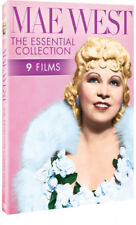 Mae West: The Essential Collection [New DVD] 3 Pack, Slipsleeve Packaging, Sna