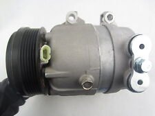 Oldsmobile Intrigue Compressor 1999-2002 A/C Compressor with Clutch Delco