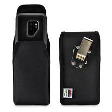 Galaxy S9 Plus Vertical Belt Clip Case for Otterbox PURSUIT Rotating Clip Nylon