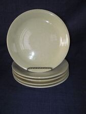 Franciscan Country Craft Almond Cream SALAD PLATE (s) *have more items to set*