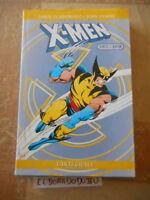 ELDORADODUJEU BD COMICS X-MEN L'INTEGRALE 1977-1978 en bon état