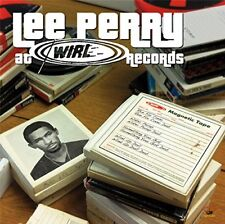 Lee Perry - At Wirl Records [CD]