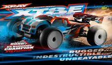 Xray XT8e.2 1/8 Off-Road 4WD Electric Truggy Kit - XRA350300