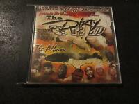 Wreckshop Records presents The Dirty 3rd DJ Screw Hip Hop Rap RARE Houston Texas