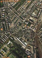 BELGRAVIA SW1. Sloane Sq Eaton Square Royal Hospital Chelsea Barracks 2000 map