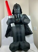 Star Wars Darth Vader Gemmy Airblown Inflatable 5 ft Christmas Yard Decoration