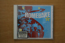 Homebake Volume 7 - Nick Cave, The Vines, Pnau, Frenzal Rhomb  (C126)